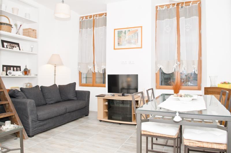 Lux Barillerie-Old Nice - Image 1 - Nice - rentals