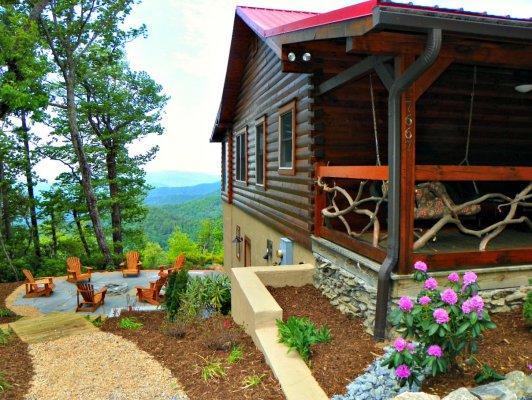 Alpine Vista Location: Blowing Rock Area - Image 1 - Blowing Rock - rentals