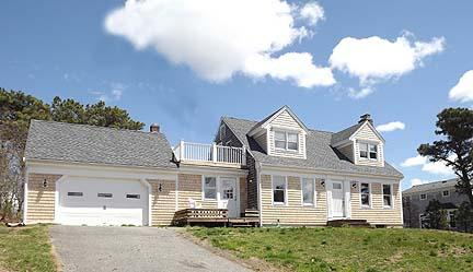 Front - Chatham Cape Cod Vacation Rental (8716) - Chatham - rentals
