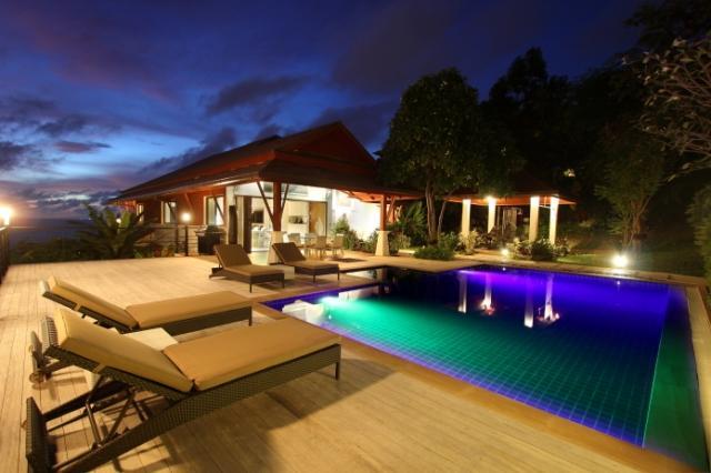 - VT4 - Phuket - rentals