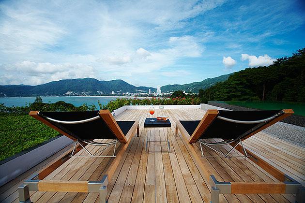 - VT6 - Phuket - rentals
