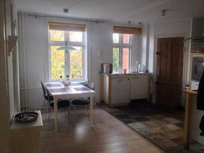 Jyllandsvej Apartment - Cosy Copenhagen apartment in residential neighborhood - Copenhagen - rentals
