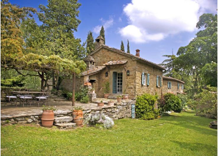 Villa Montanare - Image 1 - Montalla - rentals