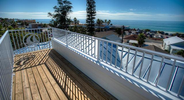Gulfview Beach House - Gulf View Beach House - Bradenton Beach - rentals