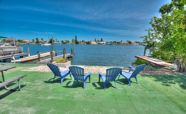 Seaside Gardens - Seaside Gardens - Holmes Beach - rentals