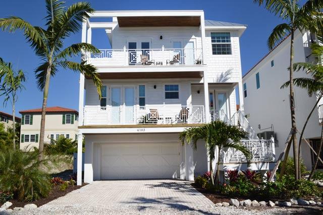 HH- - Hemingway House - Holmes Beach - rentals