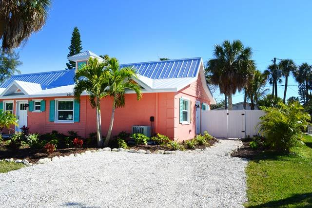 P W - Peacock Way - Holmes Beach - rentals