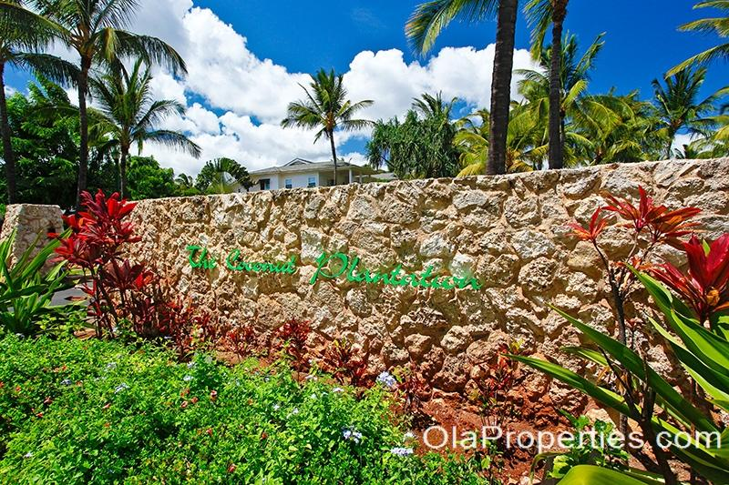 The Coconut Plantation 1228-3 - The Coconut Plantation 1228-3 - Kapolei - rentals