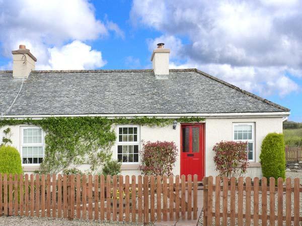 SUMMERHILL COTTAGE, pet-friendly single-storey cottage with woodburner, garden, Mountcharles Ref 912771 - Image 1 - Frosses - rentals