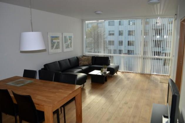 Very central Reykjavik apartment - Great price in summer ! - Image 1 - Reykjavik - rentals