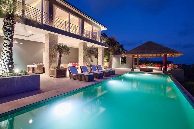 - Villa Kohia - Koh Samui - rentals