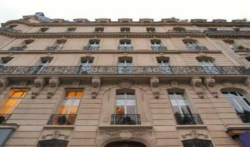1 bedroom holiday apartment rental in Paris - Image 1 - Ardenais - rentals
