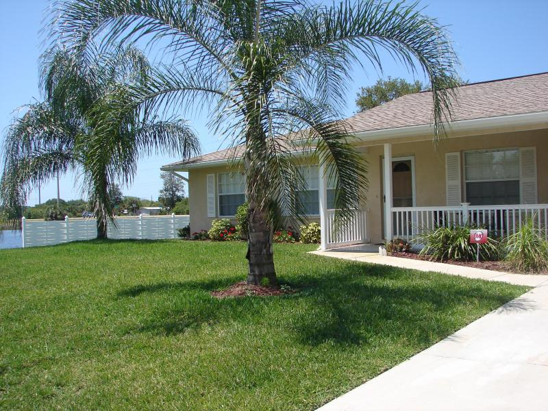 Englewood Central Hideaway, Southwest Florida vacation home living - Englewood Central Hideaway vacation home - Englewood - rentals