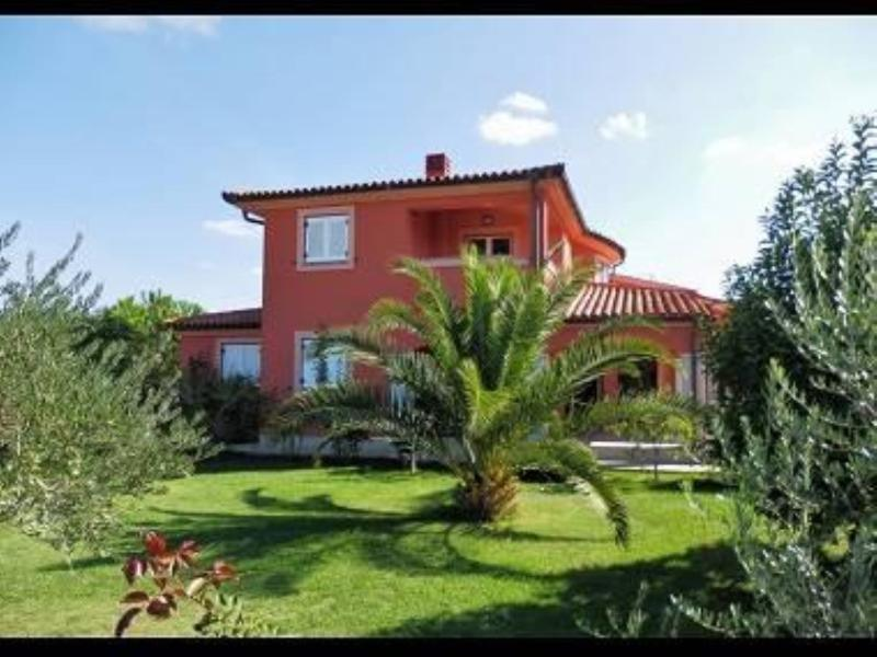 Villa Ancora-plavi - Image 1 - Medulin - rentals
