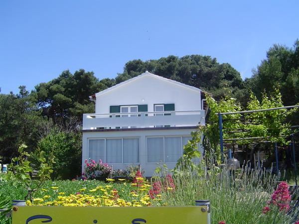 Apartment Porat - Image 1 - Susica - rentals