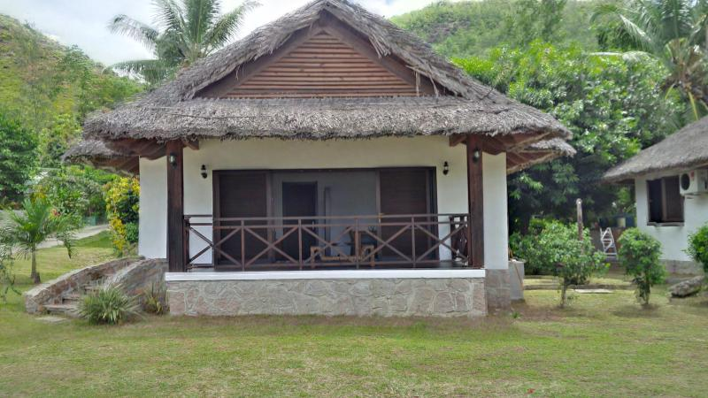 The Villa - The Marine Park Cottage, Praslin, Seychelles. - Anse Volbert - rentals