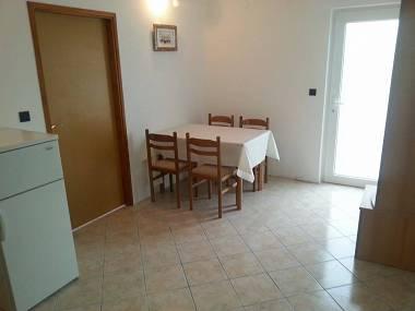A2(4): dining room - 0107MARI A2(4) - Marina - Marina - rentals