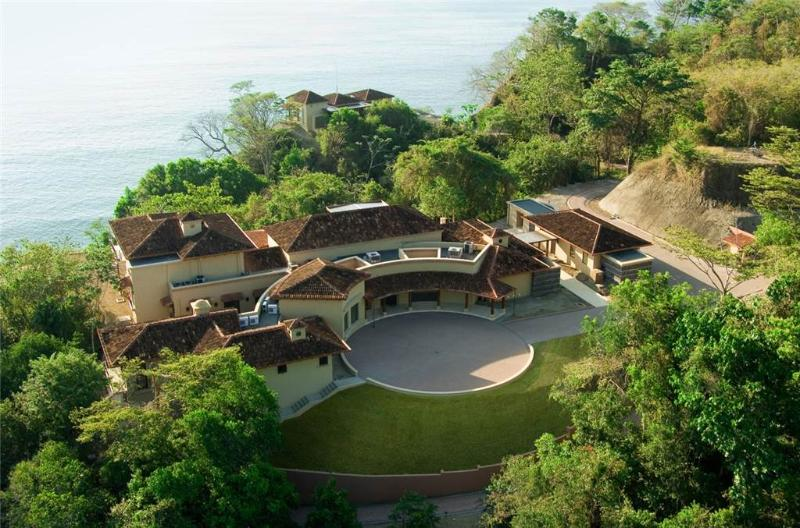 Villa Paraiso - Image 1 - Montezuma - rentals