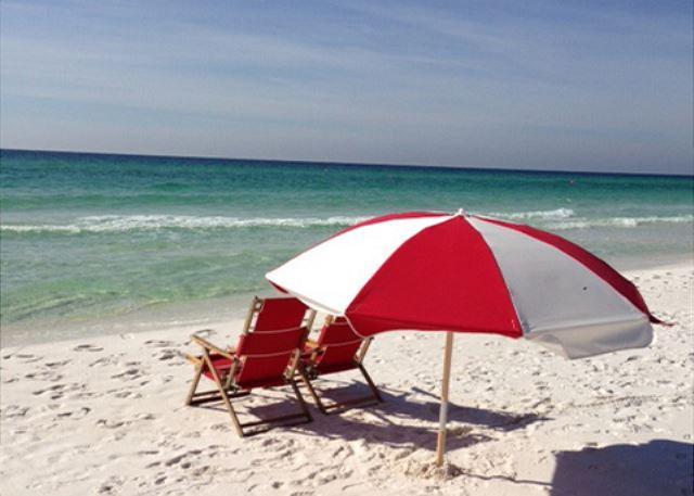Pelican Retreat Beach - Pelican Retreat ~ Brand New home with Private Pool! - Destin - rentals