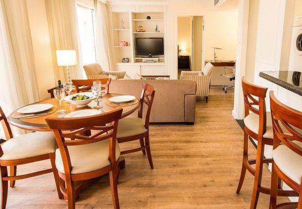 Vila Nova Marriott Apartments II - Image 1 - Sao Paulo - rentals