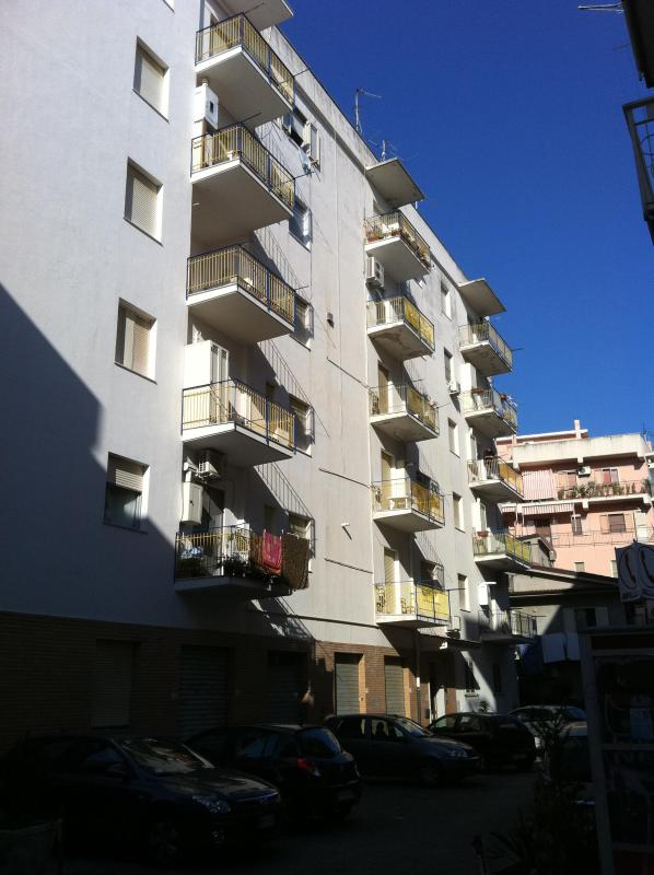 3 rd balcony at end - Apartamento  In Villaggio Turistico - Soverato - rentals