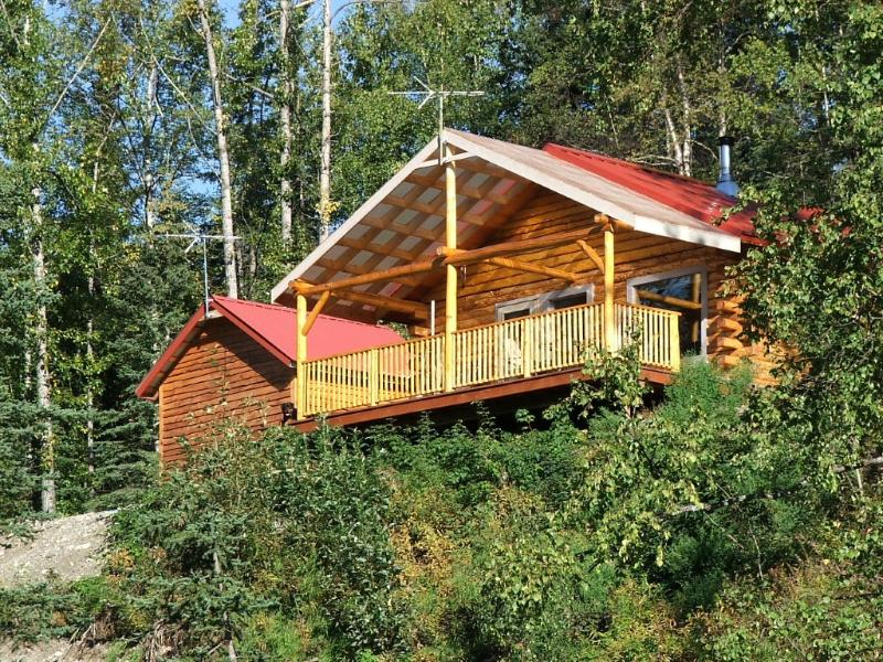Cabin in the Woods - Image 1 - Palmer - rentals