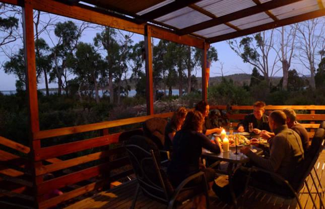 Rubicon River... A little piece of Paradise - Rubicon River Hideaway - Port Sorell - rentals