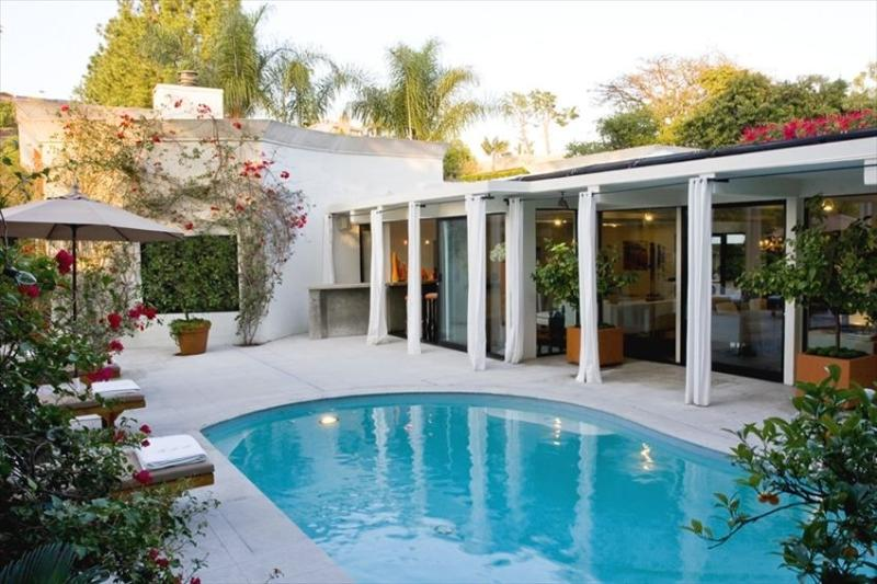 LA Villa - Image 1 - Beverly Hills - rentals