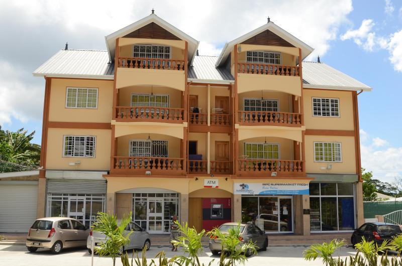 Exterior - Beau Vallon Complex - Beau Vallon - rentals