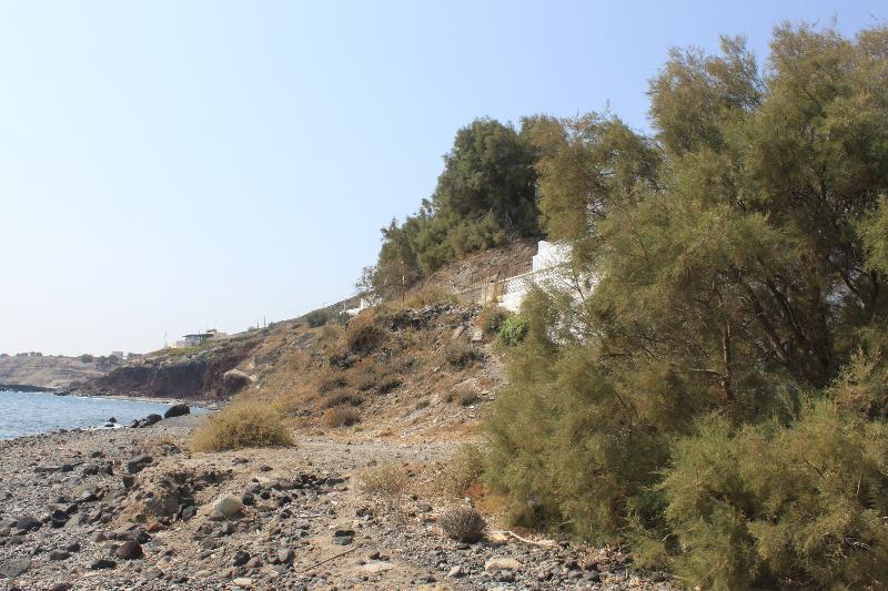 Santorini Memories: Beach front - Santorini Memories unit  for 2 - Imerovigli - rentals
