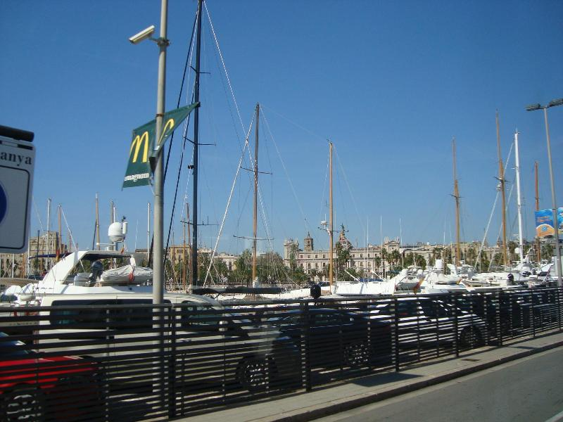Puerto Banus, just minutes away from our apartment, walking - Amazingly Lovely Large Apartment in Sunny Marbella - San Pedro de Alcantara - rentals