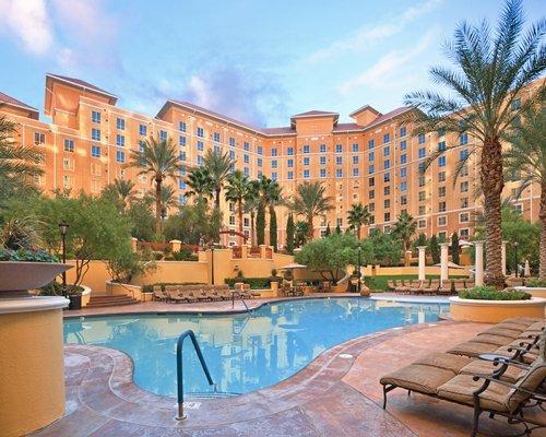 Wyndham Grand Desert, Las Vegas 2 Bedroom 2 Bath Deluxe - Image 1 - Las Vegas - rentals