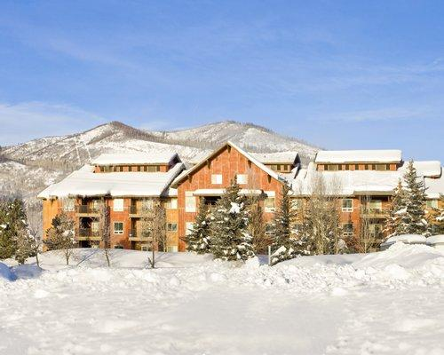 2 Bedroom 2 Bath Luxury Condo In Steamboat Springs Colorado - Image 1 - Steamboat Springs - rentals