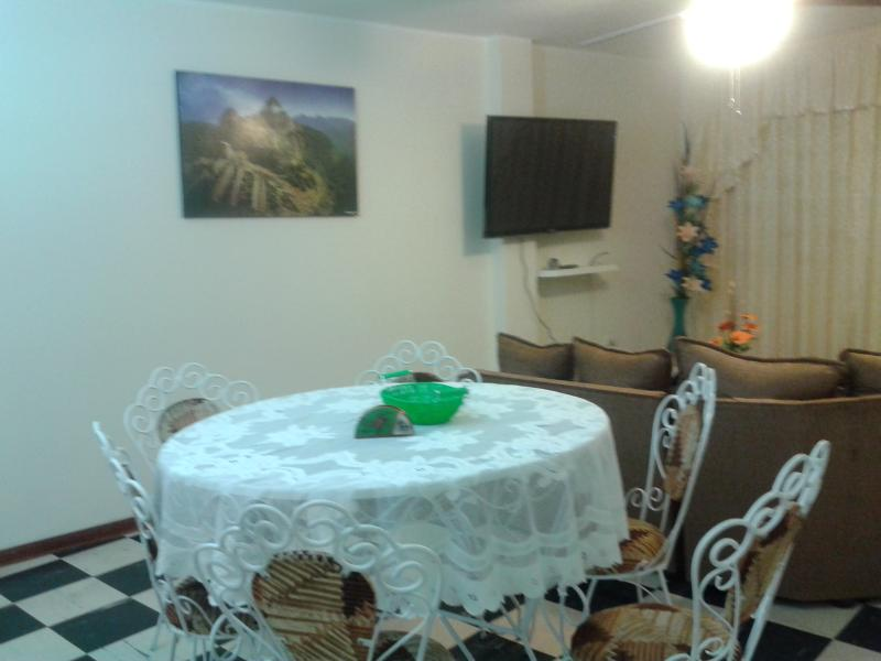 New Apartment furnished in Los Olivos - Lima - Image 1 - Lima - rentals