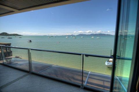 2 Bed Beachfront Penthouse 1t - Image 1 - Koh Samui - rentals