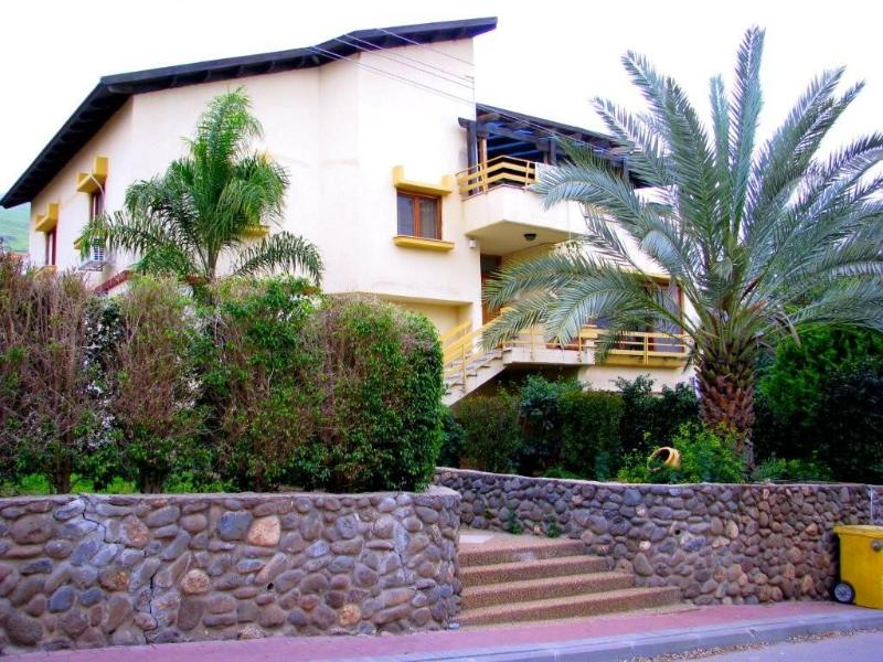Front Entrance to your large private 4br side-split Villa - Private Galilee Country Villa - Stunning Views - Yavne'el - rentals