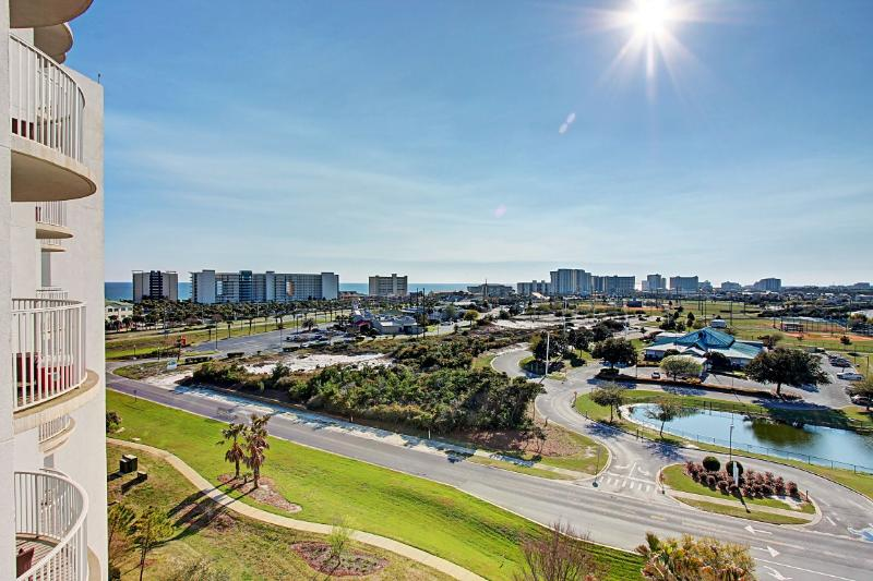 Palms Resort #2908 Jr. Suite - 15% OFF Stays From 4/11 - 5/15!  Book Online! 9th Floor! Destin's Lar - Image 1 - Destin - rentals