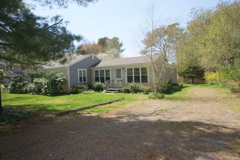 39 Wild Rose Terrace - Image 1 - South Yarmouth - rentals