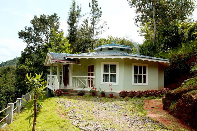 Natureroots villa - Natureroots Villa Munnar, India - Munnar - rentals