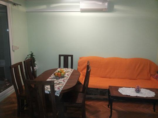 Living Room - Apartment pecotić VERY SUITABLE!! - Split - rentals
