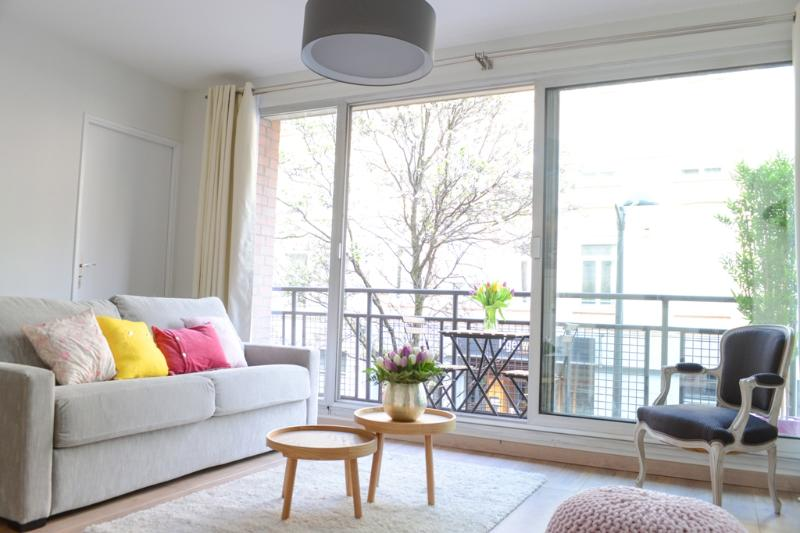 LILLE CITY CENTER: VERY CENTRAL APARTEMENT close to MAIN SQUARE with PARKING - Image 1 - Lille - rentals
