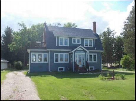 Beautiful Victorian Near Racing, Golfing, & Hiking - Image 1 - Glenbeulah - rentals