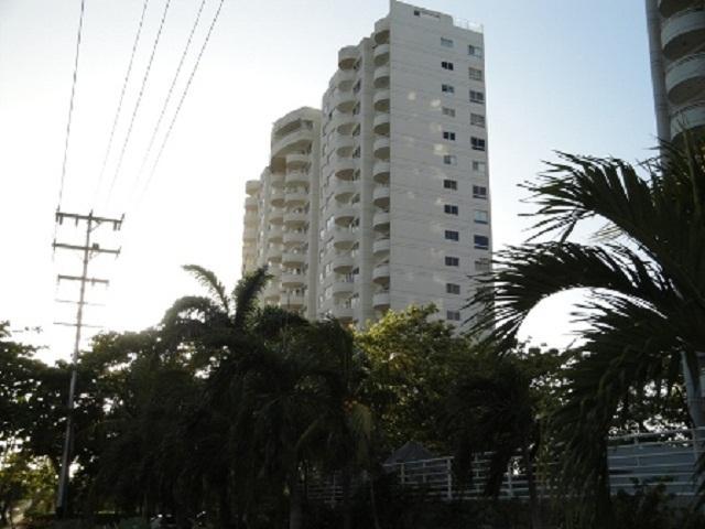 Edificio - Apartment - Margarita Island - Laguna Suite II - Porlamar - rentals