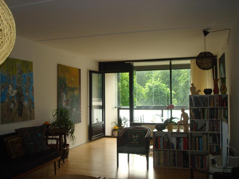 92 m2 near historic center - Image 1 - Copenhagen - rentals
