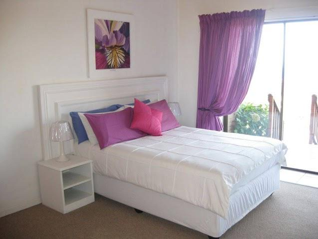 Bedroom 1 - Is Ours Holiday Home - Mossel Bay - rentals
