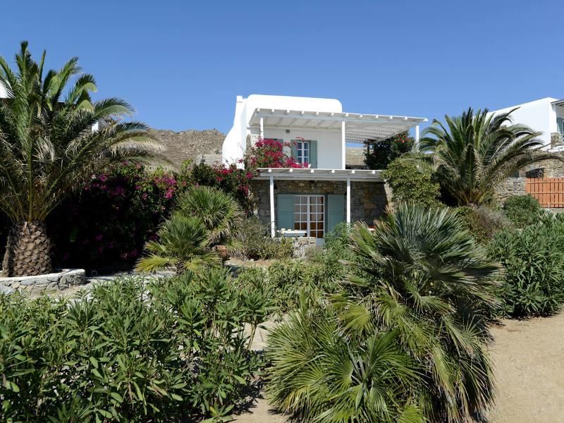 Mersini Villa Mykonos - Image 1 - Mykonos - rentals