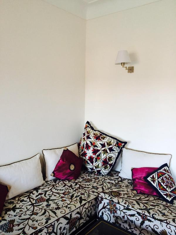 Vacation Apartment 2 (Hivernage) - Image 1 - Fam El Hisn - rentals