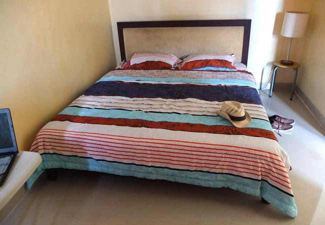 New Apartment for Budget Travellers + WiFi - Image 1 - Kuta - rentals