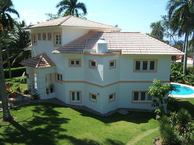 The Villa - Private, secure villa in the hills overlooking Sosua. - Sosua - rentals