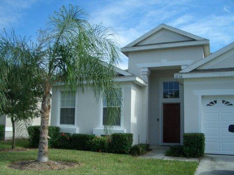 4BR/3BA Windsor Palms pool home Sun Palm Villa - Image 1 - Four Corners - rentals